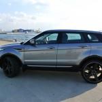 Niche Milan Range Rover Evoque 2
