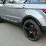 Niche Milan Range Rover Evoque 6