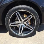 Audi Q7 x Lexani R-Five5