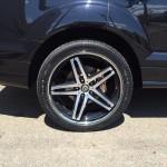 Audi Q7 x Lexani R-Five6