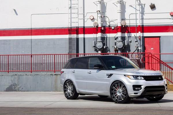 forgiato x range rover